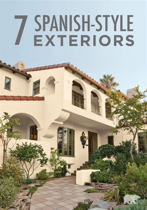 upgrade your spanish spanish 0340761865 25 best ideas about spanish exterior on spanish design spanish style homes and