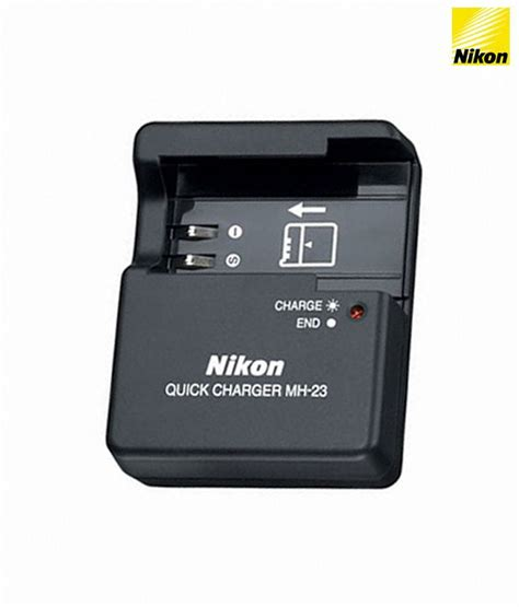 mh 23 charger nikon mh 23 charger price in india buy nikon mh 23