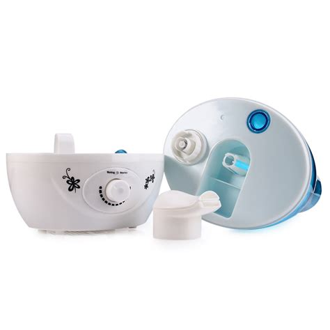 Mini Home L Humidifier Aroma Diffuser Purifier 180ml 2 5l ultrasonic home aroma humidifier air diffuser