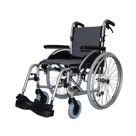 wheel chairs 1300 orbit lightweight self propelled wheelchair roma