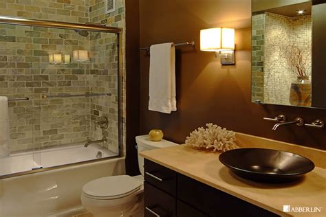 Bathroom Window Decorating Ideas Condo Bathroom 1