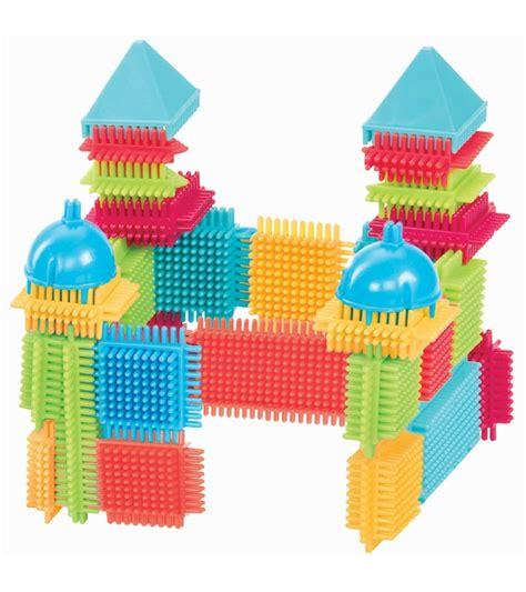 Blocks Learn Play 36 Pcs Frozen 1 battat bristle blocks set 112pc