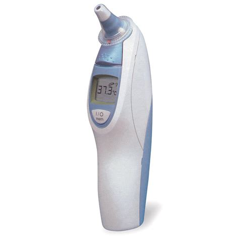 Jual Ear Thermometer Digital braun thermoscan irt 4520 thermometer available to buy at williams supplies