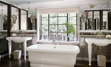 architectural digest bathrooms l a bathroom featured in architectural digest