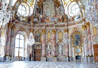 kaisersaal in the w 252 rzburg residence german w 252 rzburger rococo wikipedia