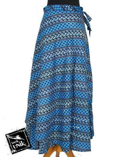Rok Batik Lilit Parang Barong rok batik rok lilit panjang wanita motif parang layar