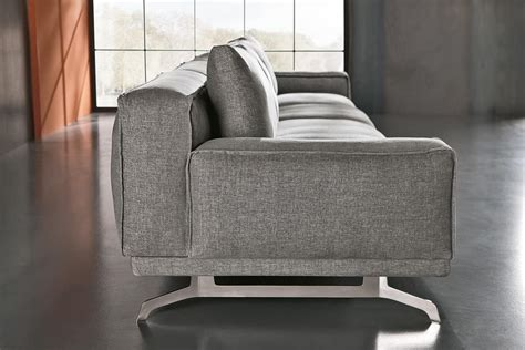 Wide Seat Couches by 2 Seater Sofa Wide Seats And Armrests Idfdesign