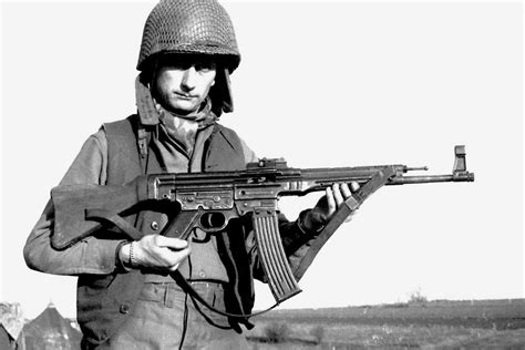 section 47 assault first offence russian kalashnikov vs german sturmgewehr battle of