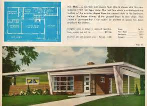 Atomic Ranch House Plans Atomic Mid Century Modern Ranch Home Plans Trend Home