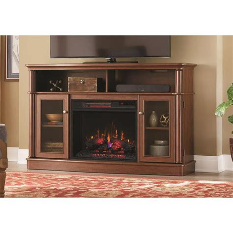 home decorators collection tolleson 56 in tv stand