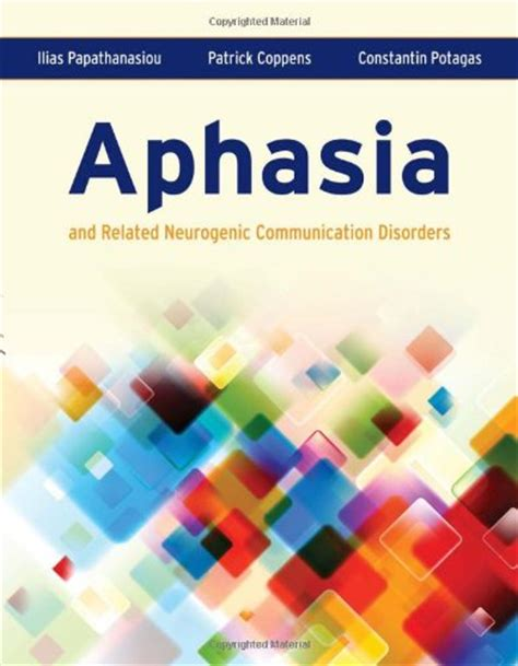 aphasia and related neurogenic language disorders books 404 squidoo page not found