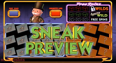 monopoly mobile monopoly big event mobile slot by wms review more