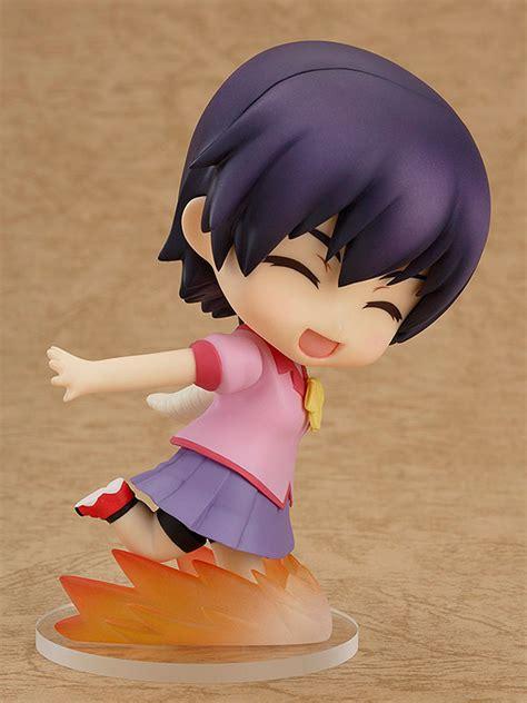 Nendoroid Bakemonogatari Suruga Kanbaru amiami character hobby shop nendoroid