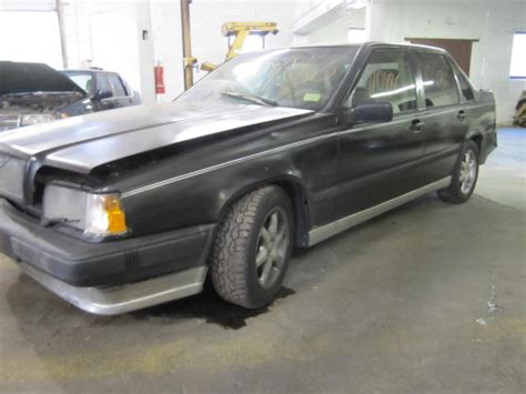 volvo 850 parts parting out 1993 volvo 850 stock 110486 tom s