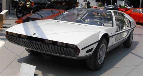 Lamborghini Marzal Lamborghini Marzal