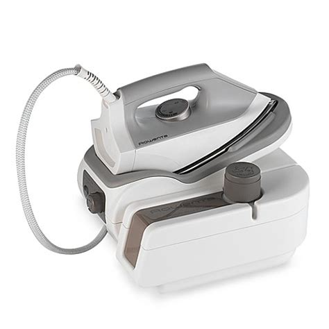 bed bath and beyond irons buy rowenta dg5030 pro iron steam station from bed bath