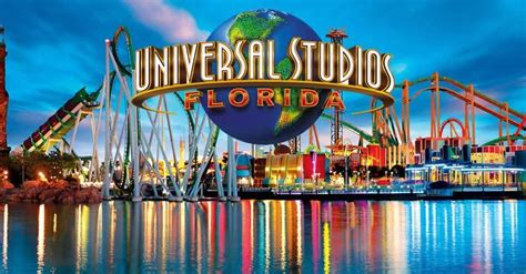 theme park florida universal studios florida