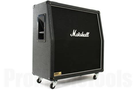 Cabinet Marshall by Marshall 1960a Guitar Cabinet Promusictools