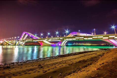 Barnhouse by Sheikh Zayed Bridge Abu Dhabi United Arab Emirates