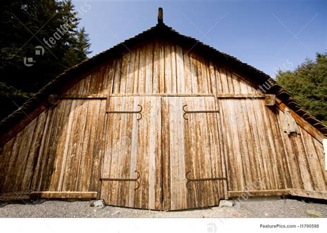 a house for storing boats viking boat house picture