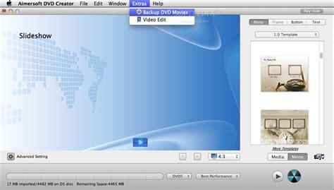vlc dvd burner free download full version aimersoft dvd creator download mac
