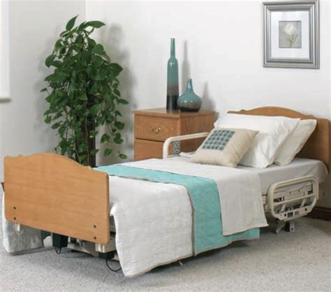 how to make a hospital bed more comfortable hospital bed bluechipcare