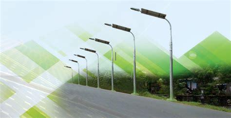Teknologi Tenaga Surya teknologi penerangan jalan umum tenaga surya pt surya