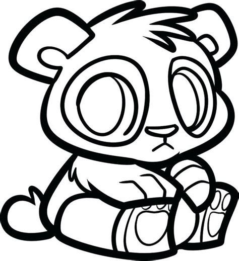 cartoon panda coloring page cartoon panda coloring pages dringrames org coloring