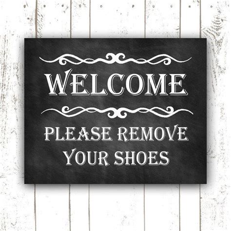 remove shoes sign for house 17 best images about remove shoes sign on pinterest vinyls vinyl decals and vinyl