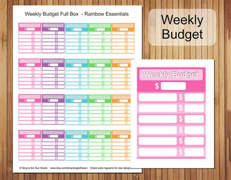 printable budget planner australia bi weekly budget worksheet free driverlayer search engine