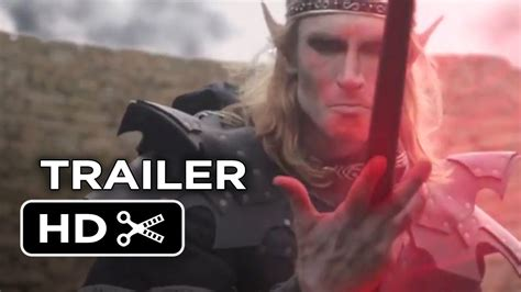 film fantasy youtube the rangers official trailer 1 2015 fantasy movie hd