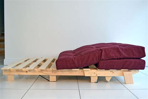 Compact Futon by Compact Futon Sofa Bed Size Futon With Small Footprint As Sofa