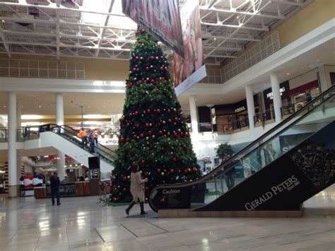 christmas at the staten island mall a look back through