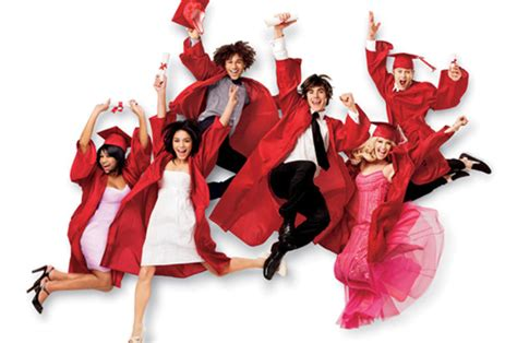 high school musical anniversary high school musical cast reunite without zac efron for