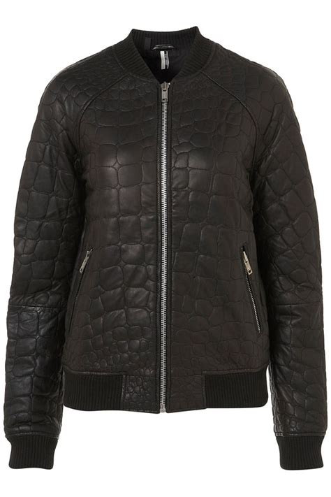 Quilted Bomber by Quilted Bomber Jacket 8 Fashionable Quilted Jackets For To