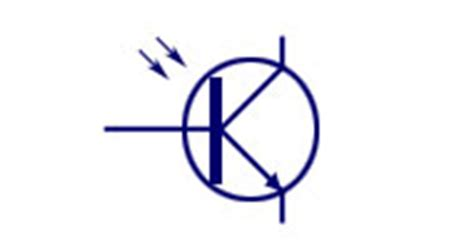 photodiode symbol electronic circuit symbols components and schematic diagram symbols