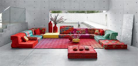 bobois divani mah jong sofa roche bobois
