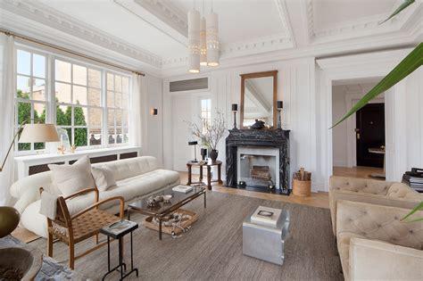 nate berkus s tips for refreshing your home decor beth nate berkus s manhattan home is for sale elledecor com