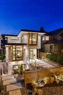 award winning house plans 2016 fachada de casa moderna de dos pisos y dise 241 o de