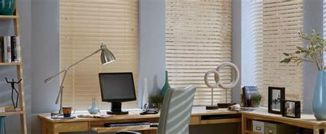 home office window treatments hunter douglas home office window treatments stylish eve