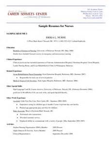 Doc 1096 Sample Rehabilitation Nurse Resume 89 Related