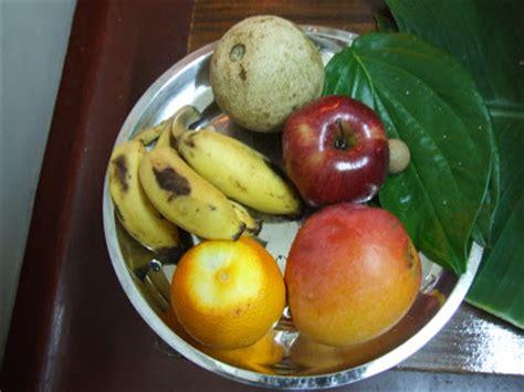 5 fruits for pooja tamil festivals food fanfare heritage