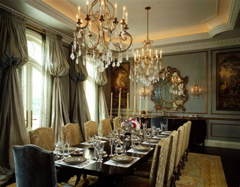 Mansion Dining Room by Le Grand Reve Chicago S Most Expensive Home To Hit The