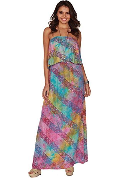 Maxi Dress Puspamaya Batik Tribal summer dresses forever products by