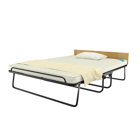 amazon folding bed camabeds easy premium double folding bed available at