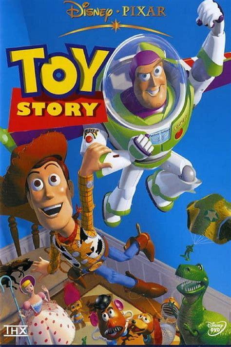 film kijken toy story 4 pin toy story 1995 vimeo on pinterest