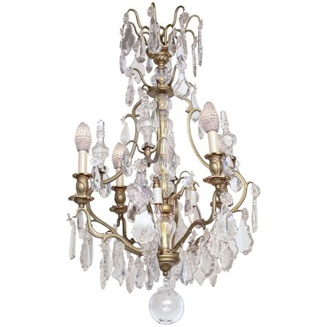 Baccarat Chandelier Prices Baccarat Chandelier Prices 19th Century Antique Baccarat Chandelier At 1stdibs Impressive