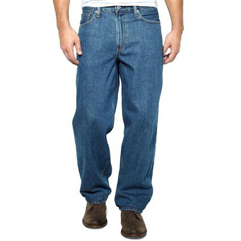 mens jeans comfort fit levi s 560 comfort fit men s jeans 00560