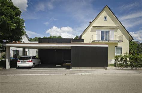 Anbau An Einfamilienhaus by Anbau Einfamilienhaus Leutkirch Roterpunkt Architekten