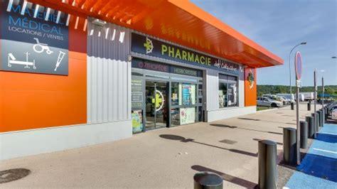 Facade Pharmacie Moderne by Facade Pharmacie Moderne Habillage Faade Pour Restaurant